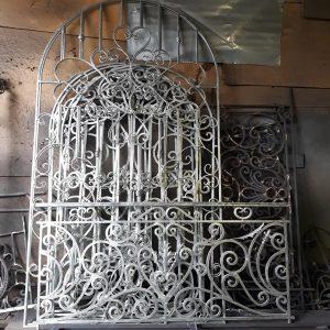 Một số hình ảnh làm sắt nghệ thuật, sắt mỹ thuật